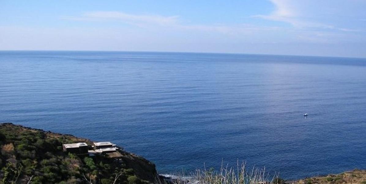 sofferenza Sono familiari combattimento  Vacanze a Pantelleria - Mare di Nikà